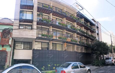 Canceles y ventanas Edificio Residencial